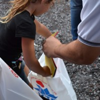 Child Receiving Supplies